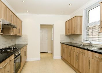 Thumbnail 3 bed semi-detached house to rent in Wolesley Road, Chiswick High Road, London