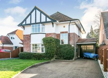 3 bed detached house for sale in Northbourne, Bournemouth, Dorset BH10