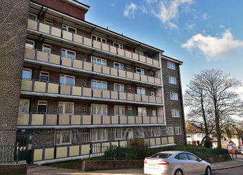 Thumbnail 3 bed flat for sale in Campbell Close, London