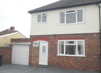 Thumbnail 3 bed semi-detached house to rent in Sperling Road, Maidenhead