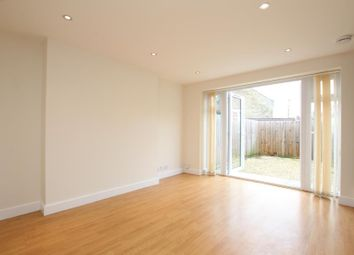 Thumbnail 2 bed flat to rent in Luckwell Road, Bedminster, Bristol