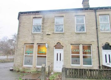 Thumbnail Restaurant/cafe for sale in 78 Thornhill Road, Dewsbury
