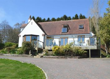 Thumbnail 4 bedroom detached house for sale in Eden Way, Church Road, Colaton Raleigh, Sidmouth
