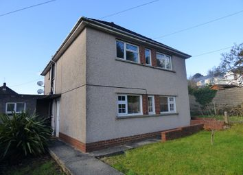 Thumbnail 2 bed property to rent in Llygad Yr Haul, Caewern, Neath .