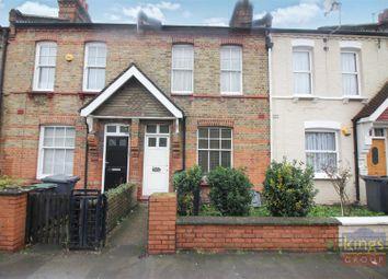 Thumbnail 2 bedroom terraced house for sale in Farrant Avenue, London