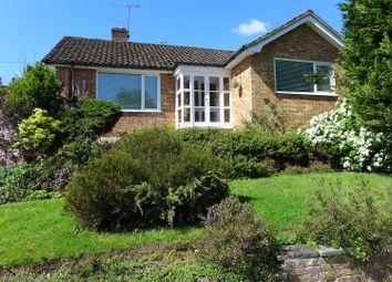 Thumbnail 4 bed detached bungalow for sale in Hurst Farm Road, Weald, Sevenoaks