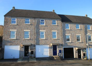 Thumbnail 3 bed terraced house for sale in The Gallops, Pillmere, Saltash