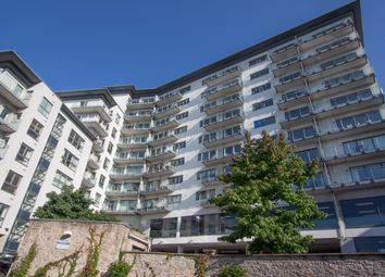Thumbnail 2 bedroom flat for sale in Exeter Street, Plymouth