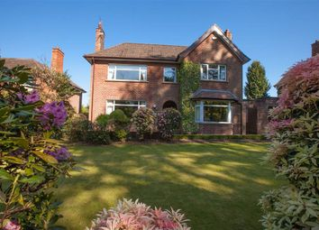 Thumbnail 4 bed detached house for sale in 61, Castlehill Road, Belfast