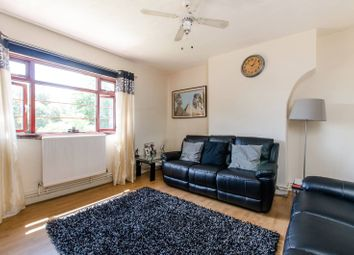 Thumbnail 4 bed flat for sale in Poynders Gardens, Clapham