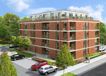 "Thumbnail 1 bed flat for sale in ""Harlequin House"" at Campleshon Road, York"
