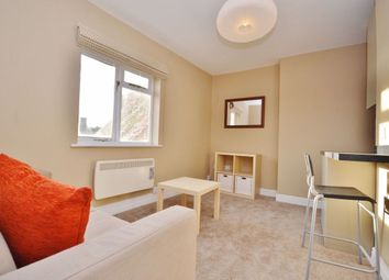 Thumbnail 1 bed flat to rent in King Street, Saffron Walden