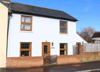 Thumbnail 2 bedroom semi-detached house for sale in Wantage Road, Great Shefford