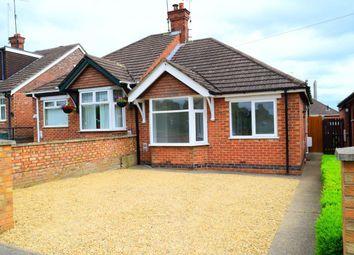 Thumbnail 2 bed bungalow to rent in Bants Lane, Northampton