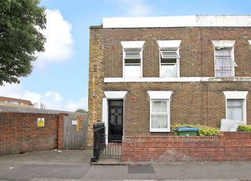 Thumbnail 2 bed end terrace house for sale in Sandy Hill Road, Woolwich