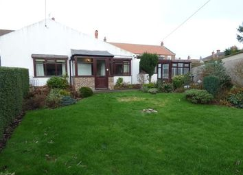 Thumbnail 2 bed bungalow to rent in Musgrave Terrace, Billingham