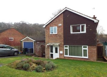 Thumbnail 4 bedroom detached house for sale in Jermyn Drive, Arnold, Warren Hill, Nottingham