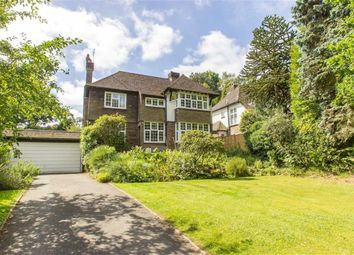 Thumbnail 3 bedroom detached house to rent in Godstone Road, Oxted, Surrey