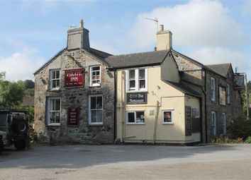 Thumbnail Pub/bar for sale in Pirate Inn, Alverton, Penzance, Cornwall