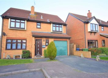 Thumbnail 4 bed detached house for sale in Cameron Close, Stanford-Le-Hope, Essex