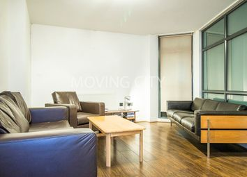 Thumbnail 2 bed flat to rent in Nagpal House, 1 Gunthorpe Street, Aldgate East