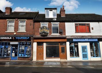 Thumbnail Commercial property for sale in Barnsley Road, Moorthorpe, South Elmsall, Pontefract