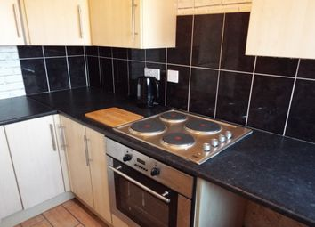 Thumbnail 2 bed flat to rent in St. Andrews Street, Kirkby In Ashfield
