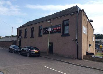 Thumbnail Commercial property for sale in 66 Lorne Street, Dundee