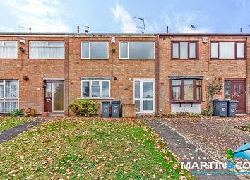 Thumbnail 3 bed terraced house for sale in Highmore Drive, Bartley Green