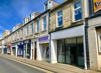 Thumbnail 2 bed flat for sale in Dalrymple Street, Girvan