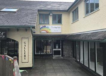 Thumbnail Retail premises to let in 2 Willow Walk, Cowbridge