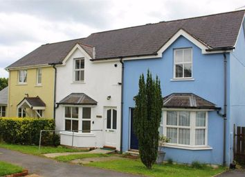 2 bed terraced house for sale in Oakhill Drive, Saundersfoot SA69