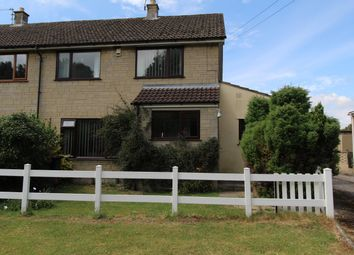Thumbnail 3 bed semi-detached house for sale in Church Road, Pensford, Bristol