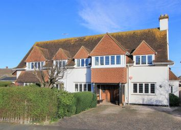 Thumbnail 7 bed detached house for sale in Manor Road, Tankerton, Whitstable