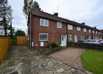 Thumbnail 3 bed end terrace house for sale in Germain Road, Selby
