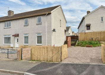 Thumbnail 3 bed flat for sale in 2 Woodburn Medway, Dalkeith