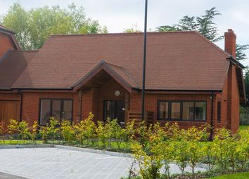 Friary Meadow, Fareham PO15. 2 bed bungalow for sale