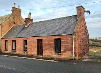Thumbnail 3 bedroom semi-detached house for sale in Main Street, Turriff