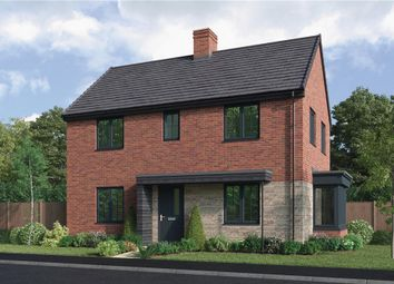 """Thumbnail 3 bed detached house for sale in """"Eaton"""" at Kedleston Road, Allestree, Derby"""