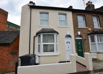Thumbnail 3 bed end terrace house for sale in Cumberland Rd, Wood Green, London