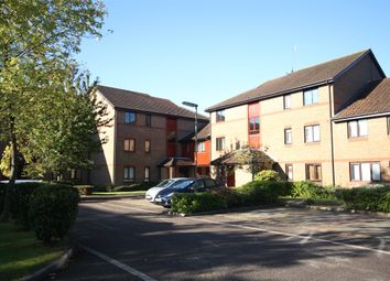 Thumbnail 2 bed flat for sale in Oakside Court, Horley, Surrey