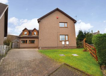 Thumbnail 5 bed property for sale in Peterswell Brae, Bannockburn, Stirling