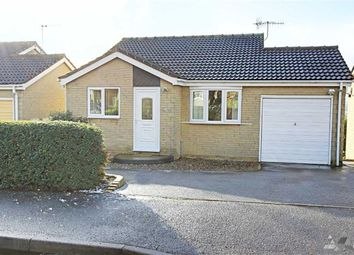 Thumbnail 3 bed detached house for sale in Conduit Road, Bolsover, Derbyshire