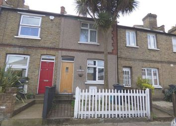 Thumbnail 2 bed terraced house to rent in Worton Road, Isleworth