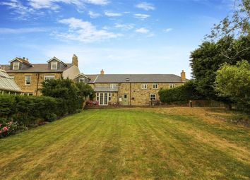 Thumbnail 4 bed barn conversion to rent in The Grange, Seghill, Northumberland