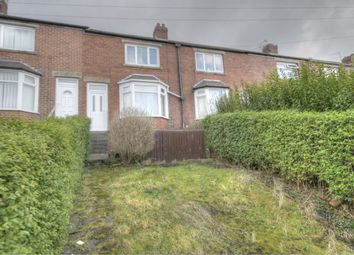 Thumbnail 2 bed terraced house for sale in Beverley Gardens, Consett