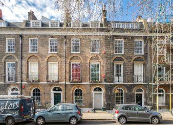 Northampton Square, London EC1V. 2 bed flat for sale