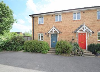 Thumbnail 3 bed semi-detached house for sale in Squirrel Lane, Ashford
