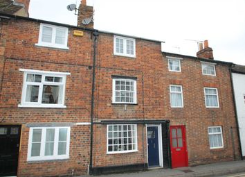 Thumbnail 2 bed town house to rent in Nelson Street, Buckingham