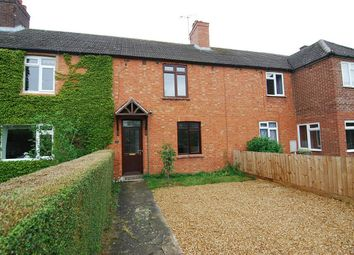 Thumbnail 3 bed cottage for sale in Nags Head Lane, Hargrave, Wellingborough